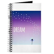 Dream Dandelion Journal