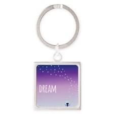 Dream Dandelion Keychains