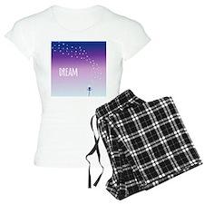 Dream Dandelion pajamas