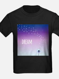Dream Dandelion T-Shirt