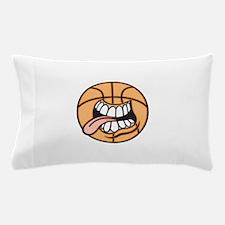 Basketball - Sports Pillow Case