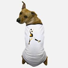 Basketball - Sports Dog T-Shirt