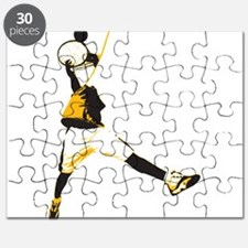 Basketball - Sports Puzzle