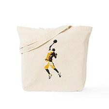 Basketball - Sports Tote Bag
