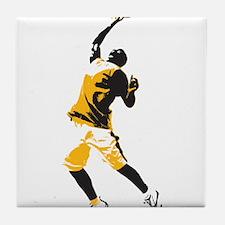 Basketball - Sports Tile Coaster