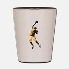 Basketball - Sports Shot Glass