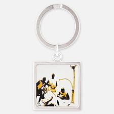 Basketball - Sports Keychains