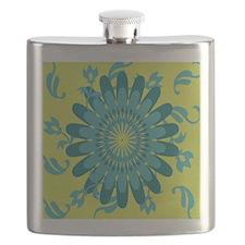 Mesmerize Flask
