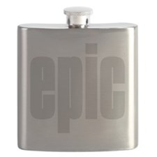 epic Flask