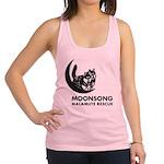 Moonsong Mals Racerback Tank Top
