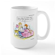 New Yorker Children Mugs