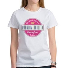Premium Quality Daughter-in-Law Tee