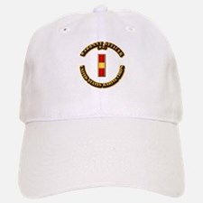 USMC - Warrant Officer - WO Baseball Baseball Cap