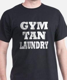 Gym Tan Laundry T-Shirt