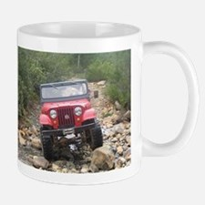 Jeep Mug