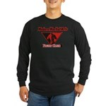 Fight Club Long Sleeve Dark T-Shirt
