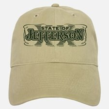 Jefferson XX State Baseball Baseball Cap