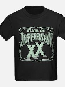 Jefferson XX State T