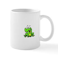 Official Bipo The Froglet Mug