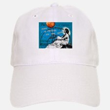 Drops of Jupiter Baseball Baseball Cap