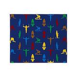 Gymnastics Blankets