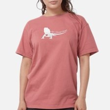 Bearded Dragon Heart T-Shirt