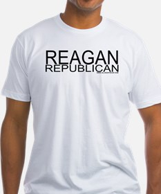 Reagan Republican Shirt