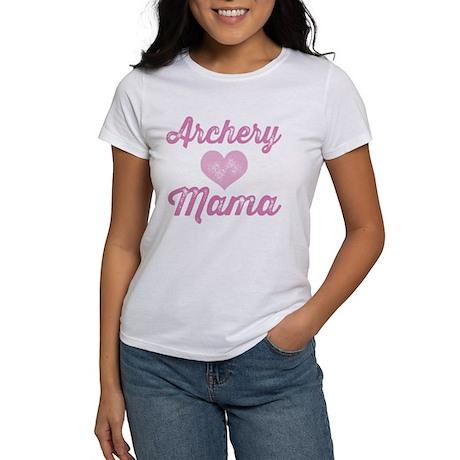 Archery Mom Women's T-Shirt