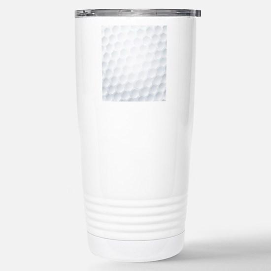 Golf Ball Texture Mugs