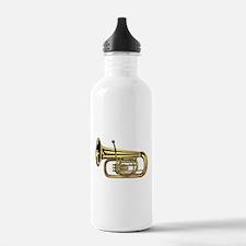 Tuba Water Bottle