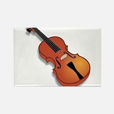 Violin Magnets