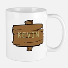 NAME, selectable Text Mugs