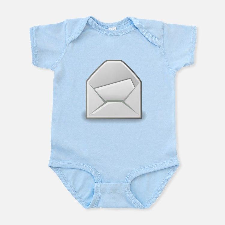Envelope Body Suit