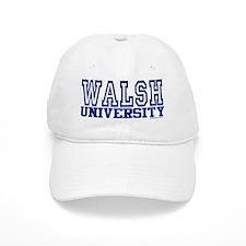WALSH University Baseball Cap