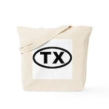 TX Tote Bag