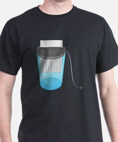 Paper Shredder T-Shirt