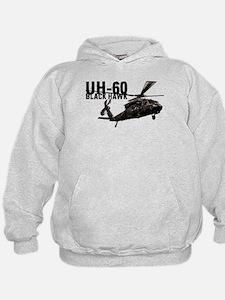 UH-60 Black Hawk Hoodie