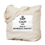Biomedical scientist Canvas Totes