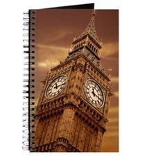 BIG BEN Journal