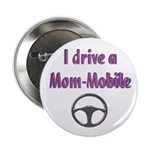 "Mom Mobile 2.25"" Button (10 pack)"