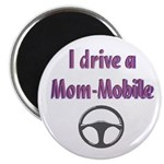 "Mom Mobile 2.25"" Magnet (10 pack)"