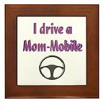 Mom Mobile Framed Tile