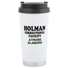 US PRISONS - HOLMAN CORRECTIONAL FACILITY - ATMO T