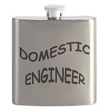 Domestic Engineer Flask