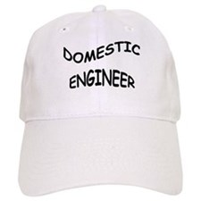 Domestic Engineer Baseball Cap