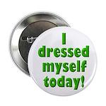 Dressed Myself Button