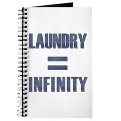Laundry = Infinity Journal