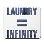 Laundry = Infinity Mousepad