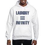 Laundry = Infinity Hooded Sweatshirt