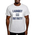 Laundry = Infinity Ash Grey T-Shirt